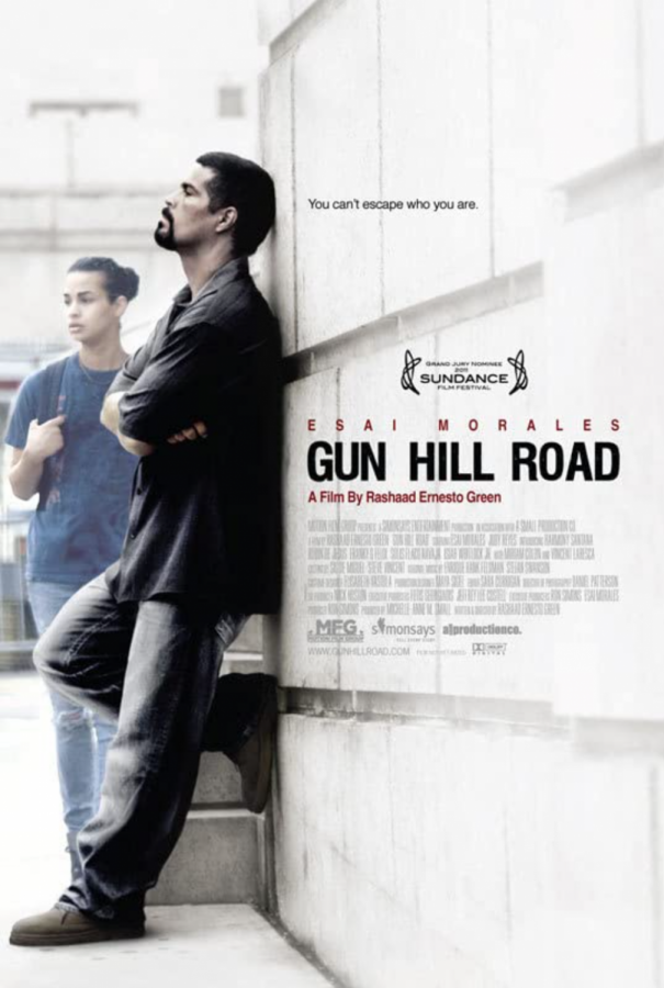 The club will watch Gun Hill Road Feb. 19, which covers gender identity.