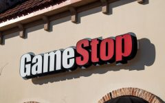 GameStop stock has been a recent topic of conversation