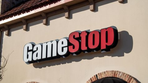 GameStop stock has been a recent topic of conversation