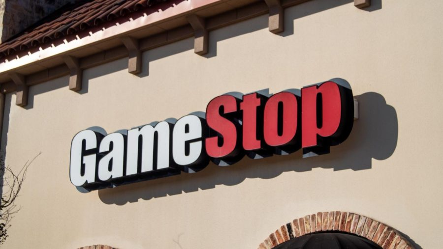 GameStop+stock+has+been+a+recent+topic+of+conversation