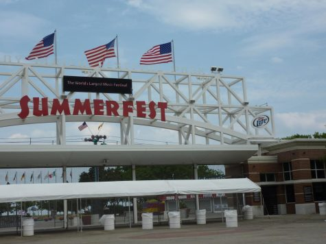 Summerfest rescheduled its summer 2021 events for September 2021. Photo via Flickr
