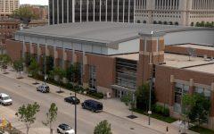 The Al McGuire Center. (Photo courtesy of Marquette Athletics.)