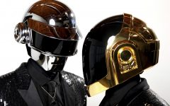 SHAFFER: Daft Punk decides to split up after 30 years together