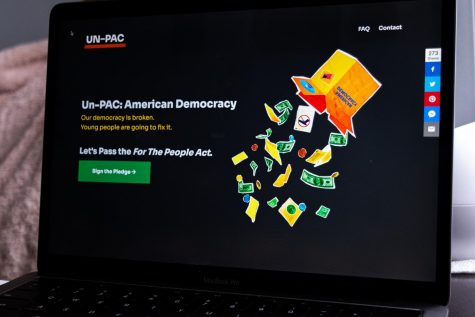 Un-PAC works to take big money out of politics