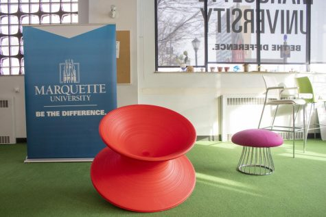 The 707 Hub provides entrepreneurship opportunities for students through resources and mentorship.