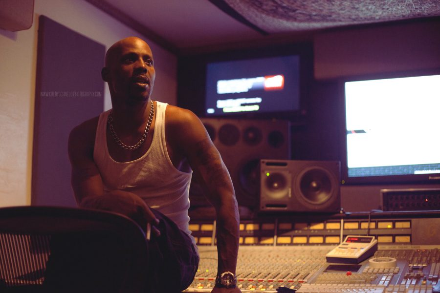 """DMX was best known for his song, """"X Gon' Give It To Ya."""" Photo via Flickr"""