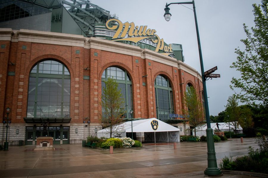 Miller Park is now American Family Field.