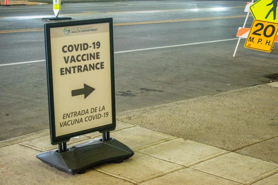 Anyone over the age of 16 is now eligible to receive the COVID-19 vaccine