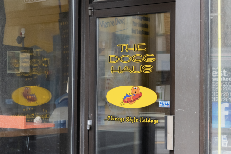 For a decade-and-a-half, the Chicago-style hotdog joint acted as a staple to Marquette