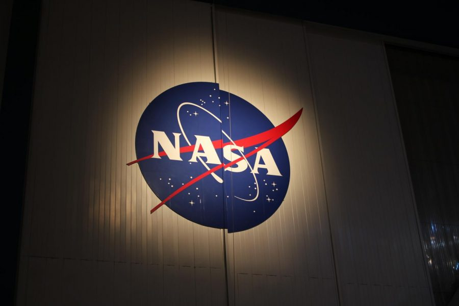 NASA+is+planning+a+space+mission+for+2024.+Photo+via+Flickr