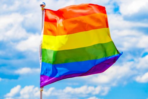 Proposed legislation in Alabama is targeting the LGBTQ+ community. Photo via Flickr