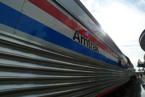 President Joe Biden recently approved an infrastructure plan, of which $80 billion will be dedicated to improving Amtrak services. Photo via Flickr