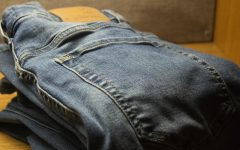 Denim Day brings awareness to sexual violence