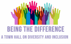 The Marquette Wire hosted Being the Difference: A Town Hall on Diversity and Inclusion May 2. Marquette Wire stock photo