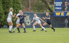 Marquette Womens soccer, among many other sports, are beginning to train for their upcoming seasons. Marquette Wire stock photo
