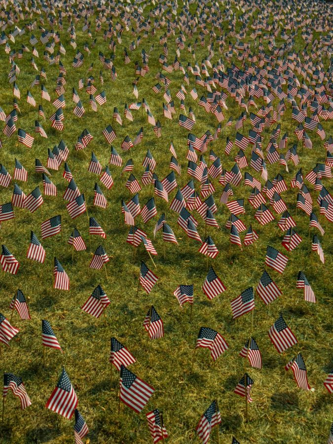 Members of the Marquette community reflect on 9/11