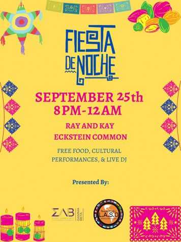 A Look at Events for Hispanic Heritage Month