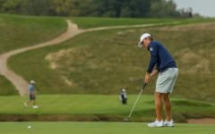 Max Lyons ranked No. 14 recruit in Class of 2021 by Golfweek. (Photo courtesy of Marquette Athletics.)