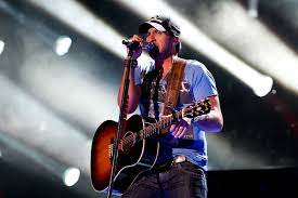 Pictured is Luke Bryan performing at the CMA Festival in 2013.