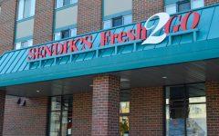 Sendiks Fresh2Go is located on 16th Street.